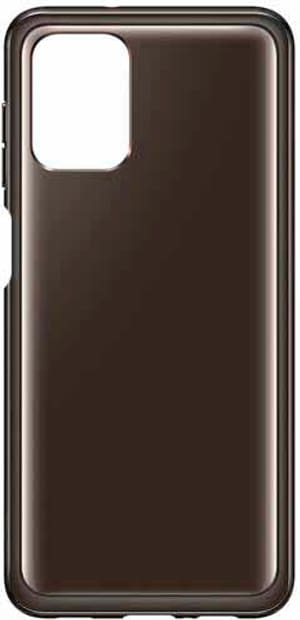 Soft-Cover Clear black