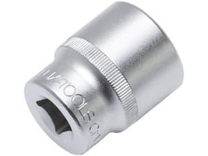 Stecknuss 27 mm Comfort