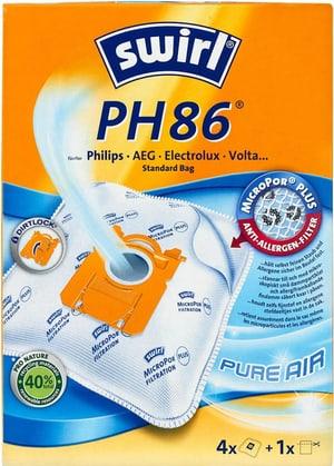 Sac à poussière PH86 Air 4pces