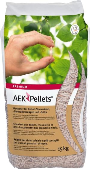 Granulati di legno / Pellets