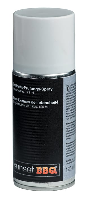 Spray di sicurezza