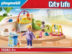 Spazio Piccoli 70282 Playmobil
