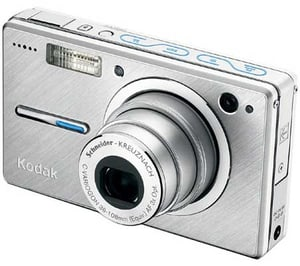 KODAK EASY SHARE V550 SIL