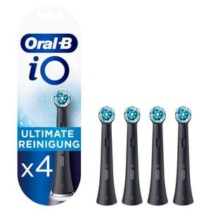 iO 4x Black Onyx