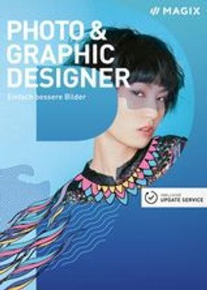 Photo & Graphic Designer 2020 [PC] (D)