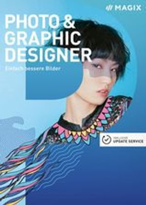 Photo & Graphic Designer 2020 [PC] (D)