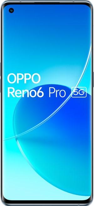 Reno 6 Pro 256GB Lunar Grey