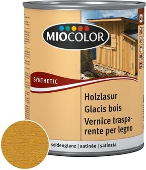 Vernice trasparente per legno Quercia 750 ml