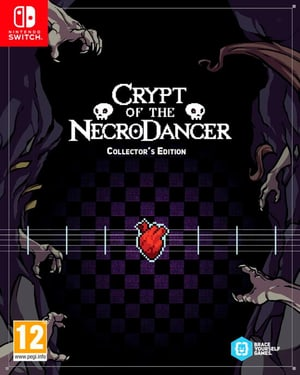 NSW - Crypt of the NecroDancer - Collector's Edition D