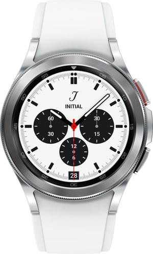 Galaxy Watch 4 Classic 42 BT argent