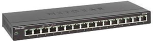 GS316-100PES Unmanaged Gigabit Switch