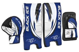 Set de gardien de but de streethockey 21""