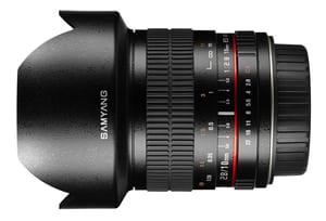 Samyang 10mm / 2.8 ED AS NCS CS (Nikon A