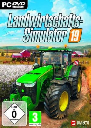PC - Pyramide: Landwirtschafts-Simulator 19 D