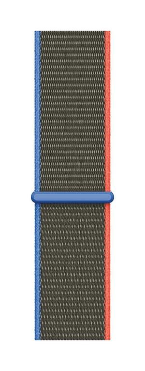40mm Olive Sport Loop