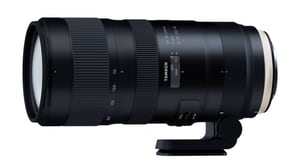 SP AF 70-200mm f / 2.8 Di VC USD G2 für Canon IMPORT