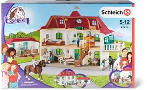 Schleich Grosser Pferdehof