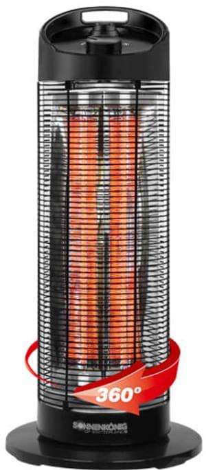 Infrarotstrahler Turm