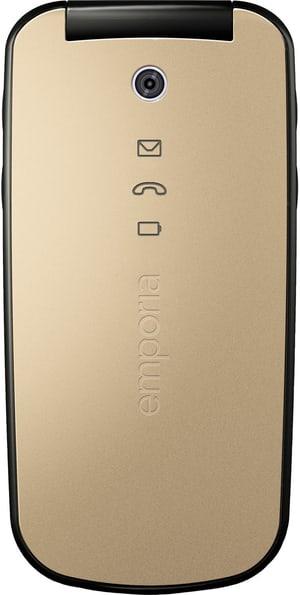 Select basic V98 3G champagner