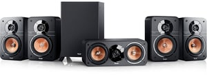 Ultima 20 Mk3 Surround 5.1