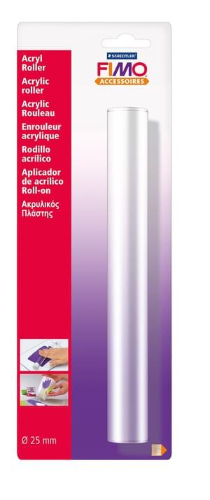 Acryl roller