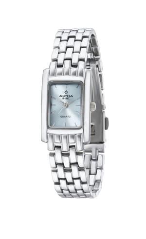 Alpha Basic JOLIET Armbanduhr