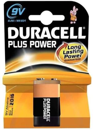 Batterie 9V/6LR61 1pce
