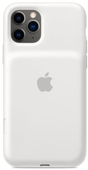iPhone 11 Pro Smart Battery Case White