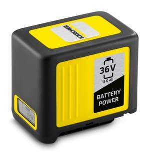 Battery Power 36/50