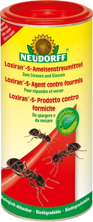 Loxiran -S- Ameisenstreumittel, 500 g