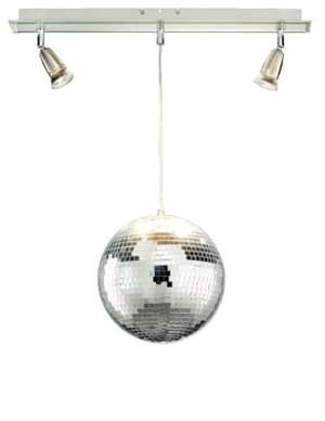 Suspension Disco