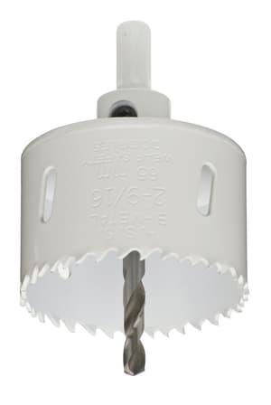 Seghe a tazza bimetallo HSS 65 mm