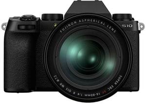 X-S10 + 16-80mm