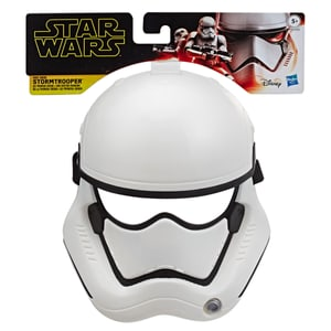 Star Wars Charakter Mask