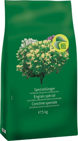 BIO Concime speciale per piante