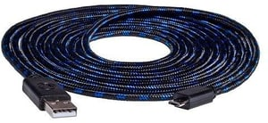 PS4 3m USB Charge Kabel