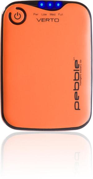 Pebble Verto Portable Powerbank 3700mAh