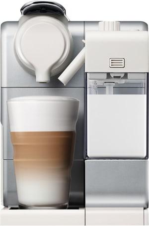 Nespresso Lattissima Touch Silber EN560.S