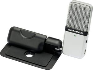 Go Mic USB Portable