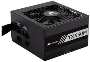 TX650M 650 W