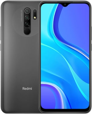 Redmi 9 32 GB Carbon Grey
