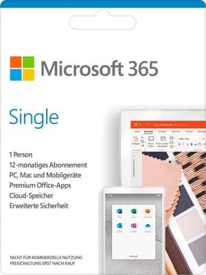365 Single ESD