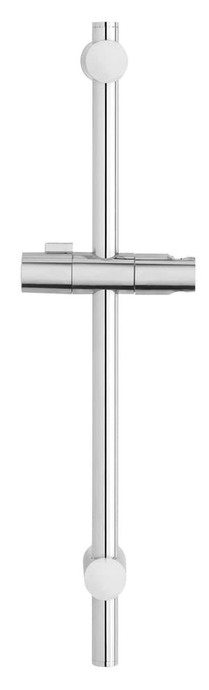 Bar de douche Fresh 60cm chrome