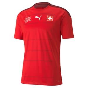 Home Shirt Replica Schweiz