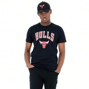 Chicago Bulls NBA SS Tee