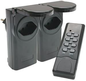 Power Remote Set da 2 pezzi