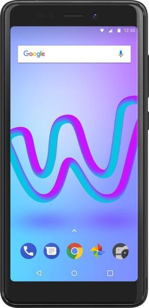 Budget Phone 84 Wiko Jerry 3 16GB anthrazit