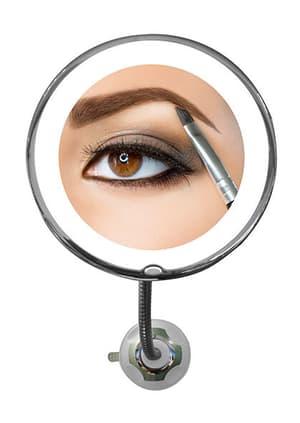Starlyf Perfect Mirror - Der flexibler, beleuchteter Spiegel.
