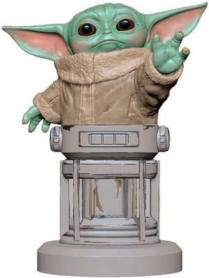Star Wars: The Child (Baby Yoda) - Cable Guy