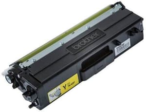 TN-423Y Toner Yellow High Capacity